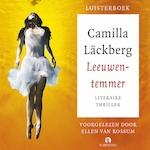 Leeuwentemmer - Camilla Läckberg (ISBN 9789462530942)