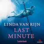 Last minute - Linda van Rijn (ISBN 9789462531413)