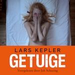 Getuige - Lars Kepler (ISBN 9789462530614)