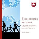 De geschiedenis van migratie - Leo Lucassen (ISBN 9789085301479)