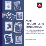Acht filosofische miniaturen - Herman Philipse (ISBN 9789085309871)