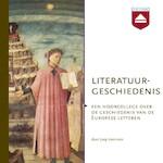 Literatuurgeschiedenis - Joep Leerssen (ISBN 9789085309789)