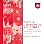 Cultuurgeschiedenis van Europa - H.W. von der Dunk (ISBN 9789085309932)