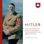 Hitler - Maarten van Rossem (ISBN 9789085309901)