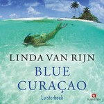 Blue Curacao - Linda van Rijn (ISBN 9789462531437)