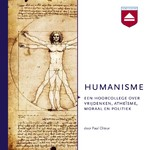 Humanisme - Paul Cliteur (ISBN 9789085309895)