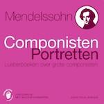 Mendelssohn - Thijs Bonger (ISBN 9789085309628)