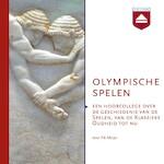 Olympische Spelen - Fik Meijer (ISBN 9789085309550)