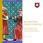Klinkende geschiedenis - Leo Samama (ISBN 9789085309543)