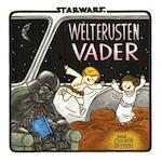 Star wars welterusten darth vader - Jeffrey Brown (ISBN 9789460783463)