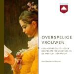 Overspelige vrouwen - Maarten van Buuren (ISBN 9789085309512)