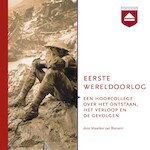 Eerste Wereldoorlog - Maarten van Rossem (ISBN 9789085309536)