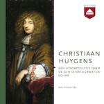 Christiaan Huygens - Vincent Icke (ISBN 9789085309482)