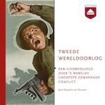 Tweede Wereldoorlog - Maarten van Rossem (ISBN 9789085309468)
