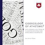 Godsgeloof of atheïsme? - Herman Philipse (ISBN 9789085301165)