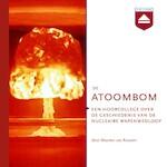 De atoombom - Maarten van Rossem (ISBN 9789085309406)