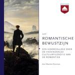 Het romantische bewustzijn - Maarten Doorman (ISBN 9789085309192)