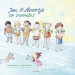 Jan & Noortje op zwemles - Ron Schröder (ISBN 9789048829156)