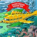 20.000 mijlen onder zee - Jules Verne (ISBN 9789078604525)