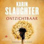 Onzichtbaar - Karin Slaughter (ISBN 9789462531888)