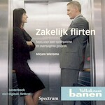 Zakelijk flirten - Mirjam Wiersma (ISBN 9789049101374)
