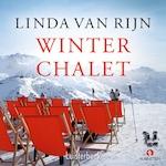 Winterchalet - Linda van Rijn (ISBN 9789462531451)