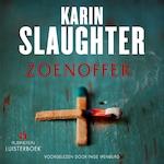 Zoenoffer - Karin Slaughter (ISBN 9789462531994)