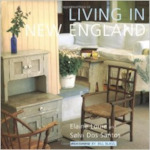 Living in New England - Sølvi Dos Santos, Elaine Louie (ISBN 9780743203753)