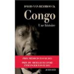 Congo, une histoire - David van Reybrouck (ISBN 9782330009304)