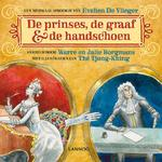 De prinses de graaf en de handschoenen - Unknown (ISBN 9789020998139)