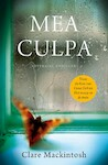Mea culpa - Clare Mackintosh (ISBN 9789026141454)