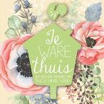 Je ware thuis - Thich Nhat Hanh (ISBN 9789045319803)