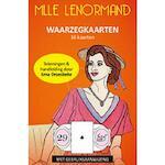 Nieuwe Lenormand - Erna Droesbeke (ISBN 9789072189127)