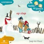 Saskia en Jeroen - Op stap - Jaap ter Haar (ISBN 9789462531871)