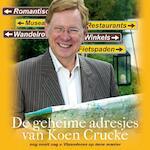 De geheime adresjes van Koen Crucke - Koen Crucke (ISBN 9789079592289)