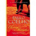 Eleven minutes - Paulo Coelho (ISBN 9780007166039)
