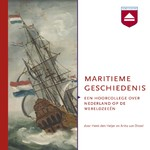Maritieme geschiedenis - Anita van Dissel, Henk den Heijer (ISBN 9789085301516)