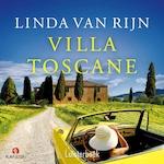 Villa Toscane - Linda van Rijn (ISBN 9789462531482)