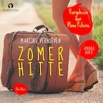 Zomerhitte - Marijke Verhoeven (ISBN 9789462532465)
