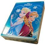 Frozen blik en activiteitenboek