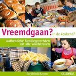 Vreemdgaan? in de keuken! - Unknown (ISBN 9789058267610)