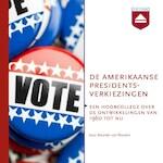 De Amerikaanse presidentsverkiezingen - Maarten van Rossem (ISBN 9789085301547)