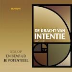 De kracht van intentie - Edith Hagenaar (ISBN 9789492412072)