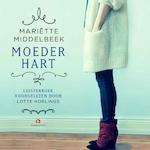 Moederhart - Mariëtte Middelbeek (ISBN 9789462532434)