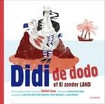 Dodo kleine of ei zonder land - Boek met CD - Dimitri Leue (ISBN 9789401405188)