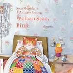 Welterusten, Bink - Koos Meinderts (ISBN 9789021619859)