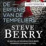 De erfenis van de tempeliers - Steve Berry (ISBN 9789026142772)