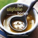 Het olijfolieboekje - Beverley Jollands (ISBN 9789059201774)
