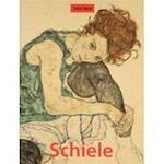 EGON SCHIELE. 1890-1914, L'âme de minuit de l'artiste - Reinhard Steiner (ISBN 9783822805251)