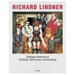 Richard Lindner - Richard Lindner, Amp, Werner Spies, Amp, Claudia Loyall (ISBN 9783791320854)
